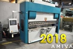 ADIRA PM 135 ton x 3100 mm CNC