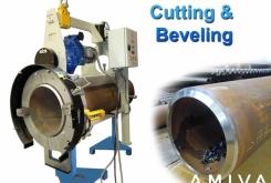 Protem orbital cutting & bevelling