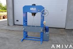 Arlo HP 50 ton