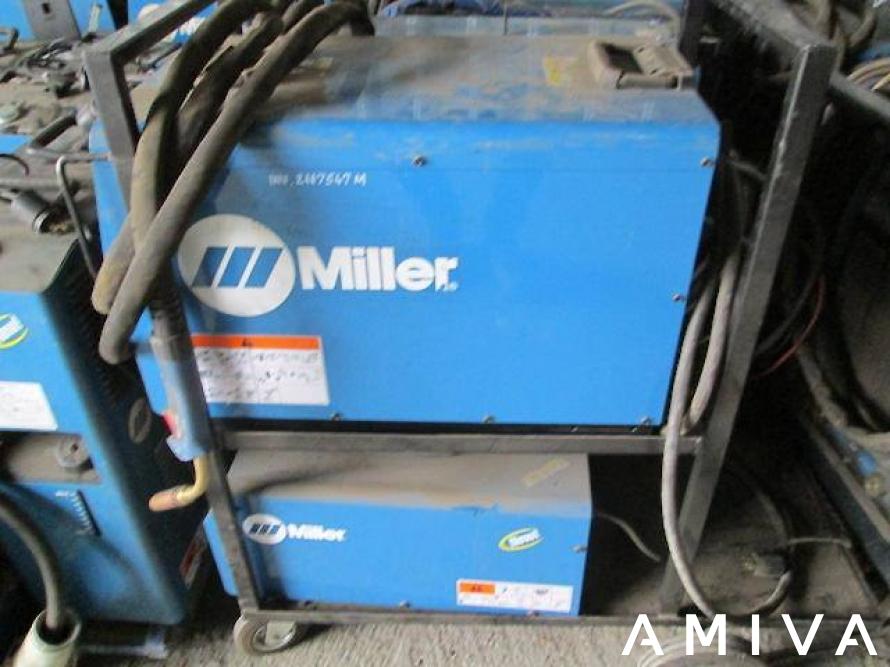 Miller Invision 456P