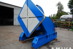 Lambert-Jouty 25 ton welding manipulator