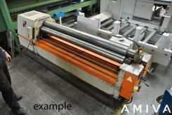 Picot RCS 2100 x 12 mm