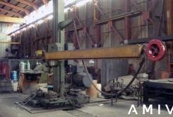 Armco - Lincoln MH 40-4