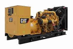 Caterpillar Perkins V8 Generator 450 kVa