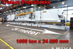 Mengele 1000 ton x 24 000 mm CNC
