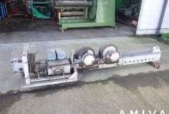 Saf EBM 10 ton