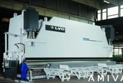 LVD PPEB-H 1000 ton x 8100 mm