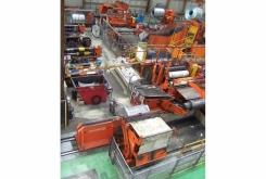 Soenen heavy duty slitting 1600 x 5 mm