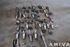 Various Milling Heads send your request