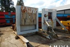 ZM Manipulators 10 + 10 ton