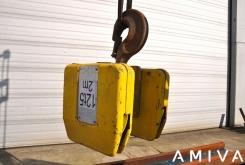Crane Hook 12,5 ton