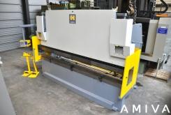 HACO ERMS 320 ton x 4300 mm CNC