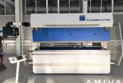 TRUMPF TrumaBend V130 130 ton x 3100 mm CNC
