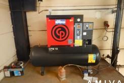 ZM CPM 10 + dryer