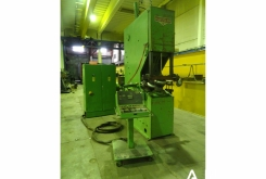 HAEUSLER Flanging machine