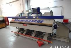 BIEGEMASTER BS 3100 x 3 mm CNC