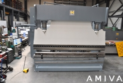 HACO PPES 400 ton x 4100 mm CNC