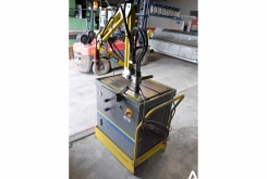 Ineco Hydraulic tapping M3 > M36