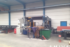FICEP 603 DB Drilling & Sawing