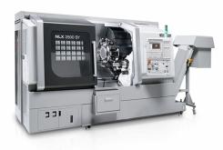 DMG Mori Seiki NLX2500SY Ø 920 x 705 mm CNC