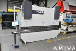 LVD PPEB 220 ton x 4100 mm CNC