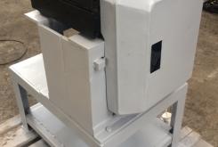 Листоправильная машина для правки полосы